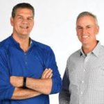 Photo of Golic and Wingo