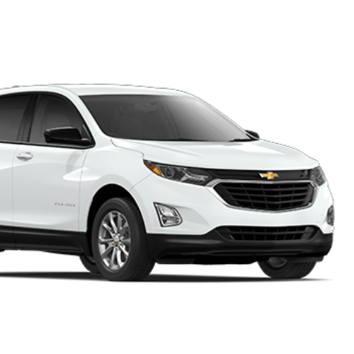 Chevy Equinox2
