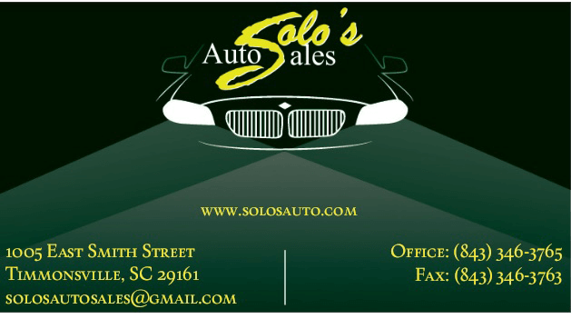 2-solo_auto_sales_business_card