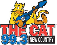 WWKT 99.3 The Cat